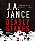 Deadly Stakes (Ali Reynolds, #8)