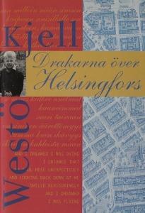 Drakarna över Helsingfors (Helsingforskvartetten, #1)
