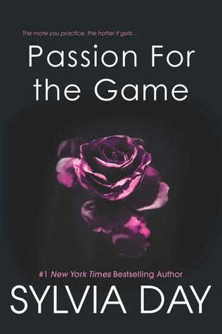 Passion for the Game (Georgian #2)