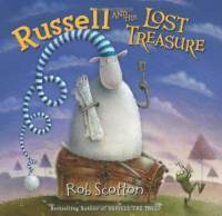 Russell and the Lost Treasure