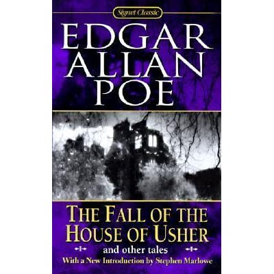 essays on the fall of the house of usher The fall of the house of usher essaysdeath, decay, and losing one's mind: poe's use of foreshadowing in his description of the setting in the fall of the house of usher in establishing a setting and atmosphere, one hopes to convey truths, create a mood, and possibly foreshad.