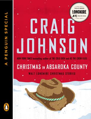 Christmas in Absaroka County (Walt Longmire #8.1)