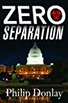 Zero Separation (Donovan Nash #3)