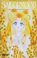 Sailormoon 18: El Caos Galáctico