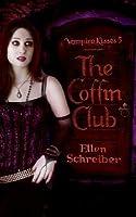 The Coffin Club (Vampire Kisses, #5)