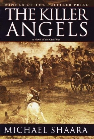 killer angels summary essay