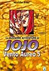 Le bizzarre avventure di Jojo n. 34: Vento Aureo n. 5