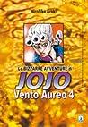 Le bizzarre avventure di Jojo n. 33: Vento Aureo n. 4