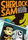 Sherlock Sam and the Missing Heirloom in Katong (Sherlock Sam #1)