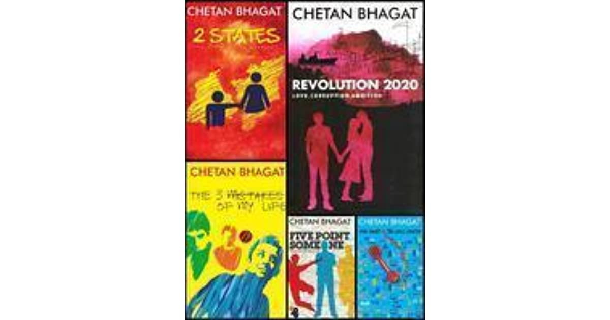 States in pdf bhagat hindi two chetan