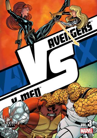 Versus: Avengers vs. X-men, volumen 3