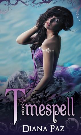 Timespell by Diana Paz