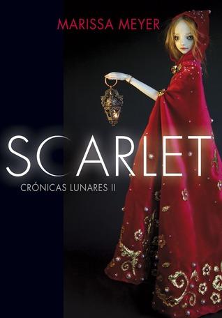 Scarlet (Las crónicas lunares, #2)