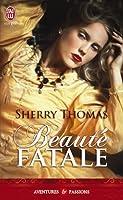 Beauté fatale (Fitzhugh Trilogy, #1)