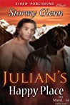 Julian's Happy Place (Aberdeen Pack #2)