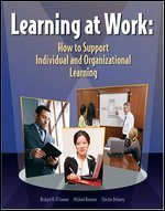 Book cover Learning-At-Work-How-to-Support-Individual-and-Organizational-Learning