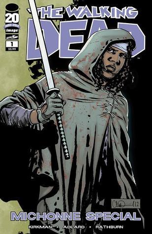 The Walking Dead: Michonne Special