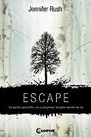Escape (Altered, #1)