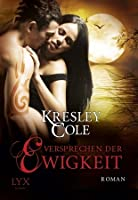 Versprechen der Ewigkeit (Immortals After Dark, #11)