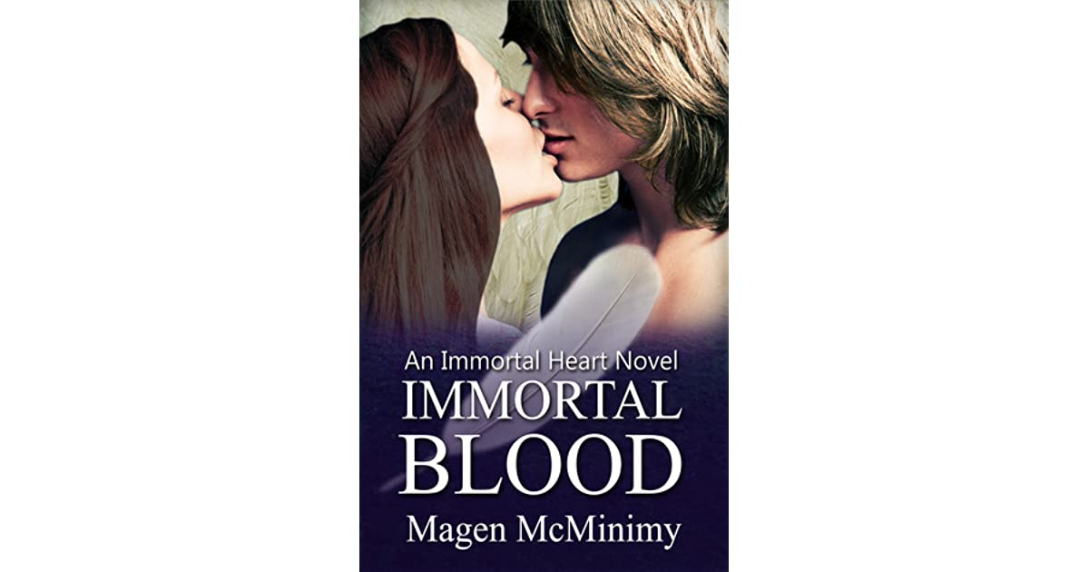 Immortal Promise: A Vampire Love Story