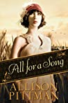 All for a Song (All For, #1)