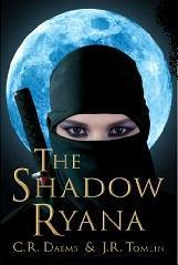 The Shadow Ryana (Shadow Sister, #1)