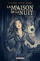 La marque La maison de la nuit: le roman graphique, #1-5)