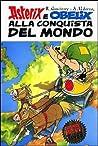 Asterix e Obelix alla conquista del mondo audiobook download free