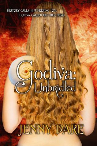 Godiva by Jenny Dare