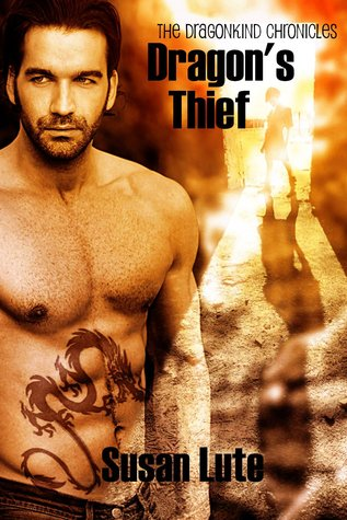 Dragon's Thief by Susan Lute