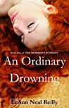 An Ordinary Drowning  (The Mermaid's Pendant, #1)