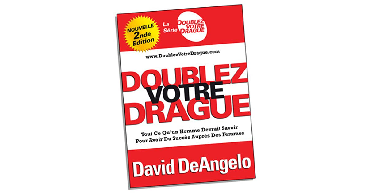 EBOOK DOUBLEZ DRAGUE TÉLÉCHARGER VOTRE