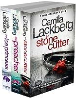 Camilla Läckberg 3-Book Set