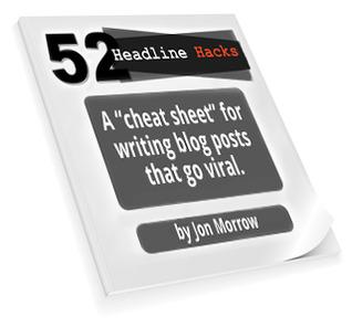 52 Headline Hacks