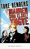 Mannen som elsket Yngve (Jarle Klepp #1)