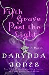 Fifth Grave Past the Light (Charley Davidson, #5) audiobook download free