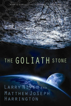 The Goliath Stone by Larry Niven