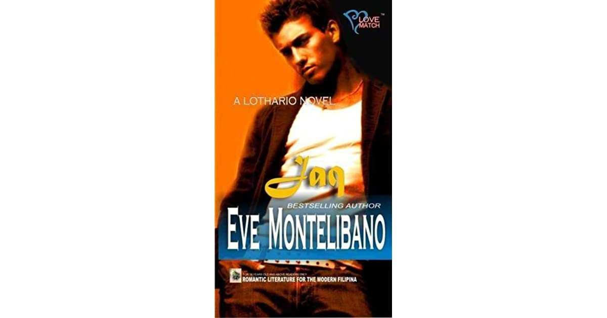 Eve Montelibano Ebook