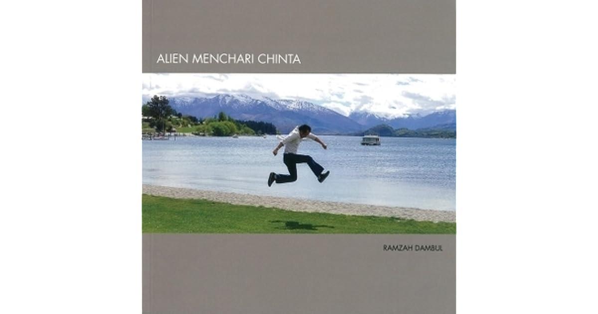 Alien Menchari Chinta By Ramzah Dambul