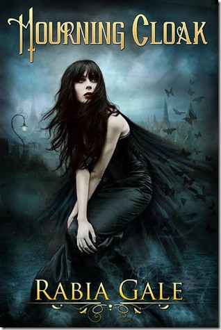 Mourning Cloak (Taurin's Chosen, #1)