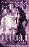 Night Vision (Indigo Court, #4)