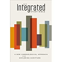 NIV, Integrated Study Bible: A New Chronological Approach for Exploring Scripture