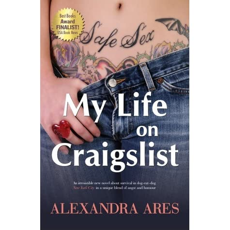 My Life on Craigslist: Finalist of USA Book Awards