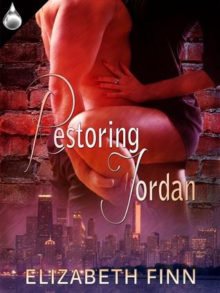 Restoring Jordan by Elizabeth Finn