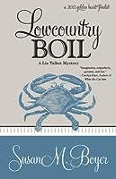 Lowcountry Boil (A Liz Talbot Mystery, #1)