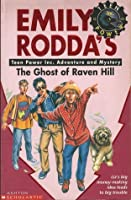 The Ghost of Raven Hill (Teen Power Inc., #1)