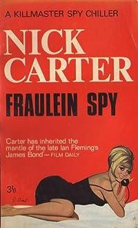 Fraulein Spy