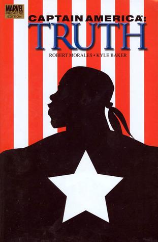 Captain America: Truth