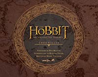 The Hobbit: An Unexpected Journey - Chronicles I: Art & Design