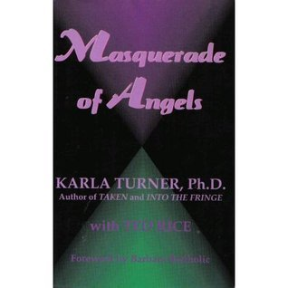 Karla Turner MASQUERADE OF ANGELS